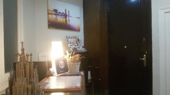 BCN eixample hostel 사진