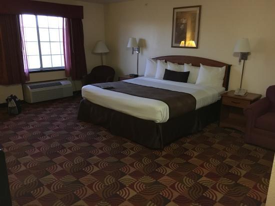Best Western Laramie Inn & Suites: photo0.jpg