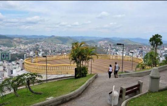 Imperador Hill Belvedere