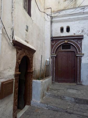Αλγέρι, Αλγερία: ruelles
