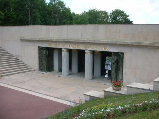 Musee Memorial du Vieil Armand