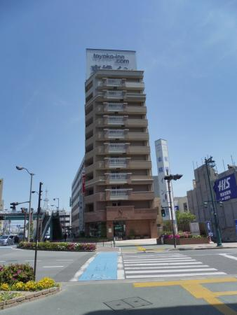 Photo of Toyoko Inn Tokushima Ekimae