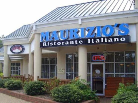 The Best Italian Restaurant In Williamsburg Review Of Maurizio S Ristorante Italiano Va Tripadvisor
