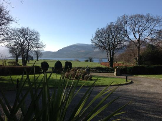 Loch Lein Country House: A Little Patch of Heaven