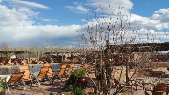 Ojo Caliente, Nuevo Mexico: 20160420_181139_large.jpg