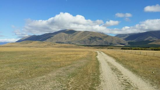 Twizel, New Zealand: 20160330_114917_large.jpg