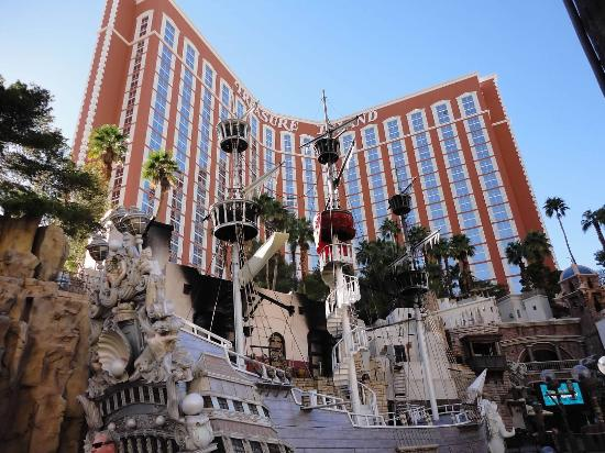 ti treasure island hotel and casino tripadvisor