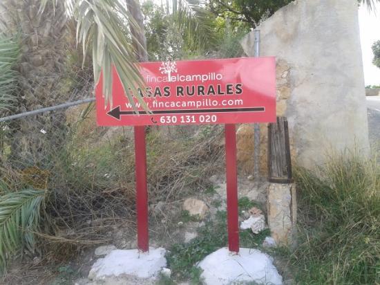 Blanca, España: Encuentranos!!