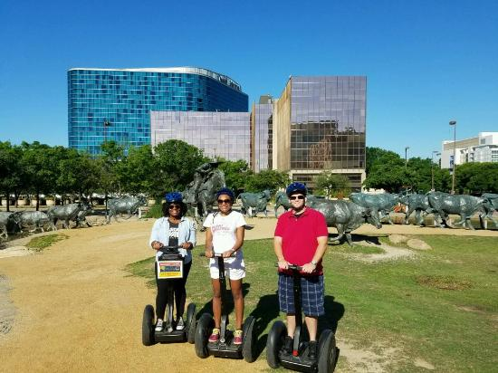‪Segway Nation Dallas‬