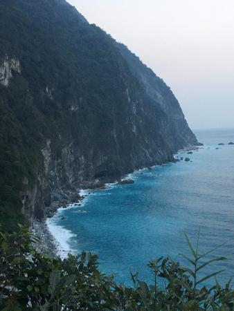 Ching-Shui Cliff: Magnificent View