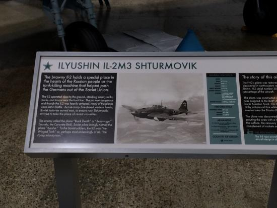Эверетт, Вашингтон: I love this place. The collection of aircraft is awesome.Thank you for providing the public with