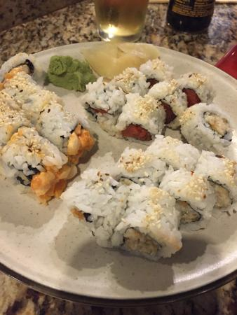 Bushido Sushi: photo0.jpg