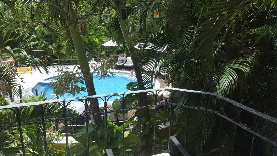 Royal Club at Occidental Grand Cozumel: 20160421_123644_001_large.jpg
