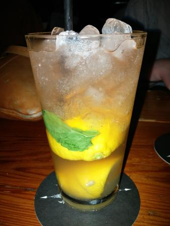 Moonshine Patio Bar U0026 Grill Photo