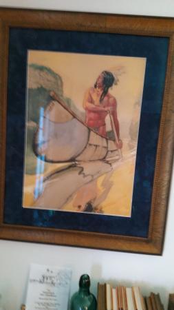 Mamaroneck, NY: Museum Artwork