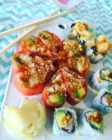 Nagoya fusion sushi brooklyn omd men om restauranger for Akane japanese fusion cuisine new york ny