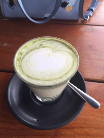 Box Hill, Avustralya: Cafe Rubix