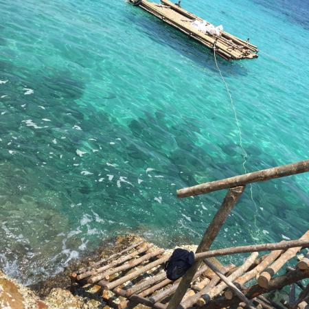 Raft - Picture of Phangan Utopia Resort, Ko Pha Ngan - TripAdvisor