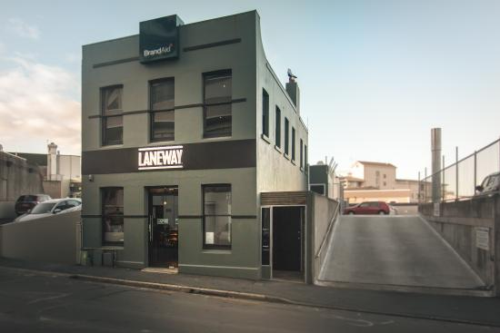 Laneway Cafe, Bar and Tapas