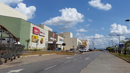 Metropolitan Shopping Betim