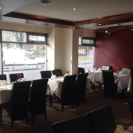 Indian Restaurant Headless Cross Redditch