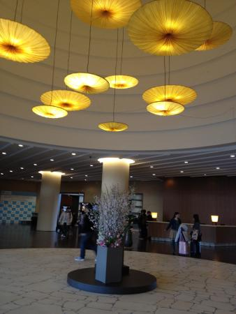 beautiul lobby picture of hilton fukuoka sea hawk chuo tripadvisor rh tripadvisor ie