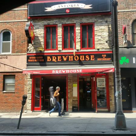 Astoria Brewhouse
