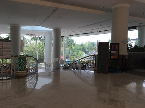 Thistle Johor Bahru Photo