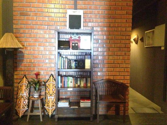 Batu Bata Guesthouse: photo1.jpg