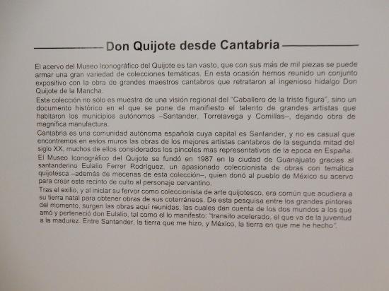 Don Quixote Iconographic Museum (Museo Iconografico del Quijote): photo2.jpg