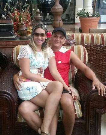 Hotel Plaza Merú: 20160207_093536-1_large.jpg