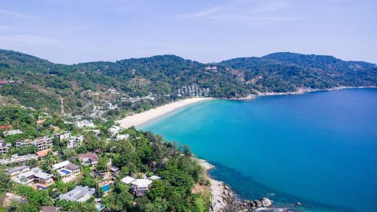 Kata Noi Beach - a very quiet and relaxing beach - Review of ...