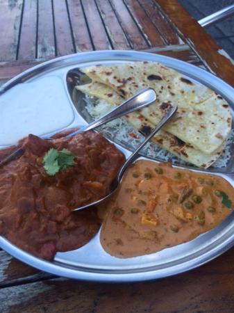 Taste of Taj