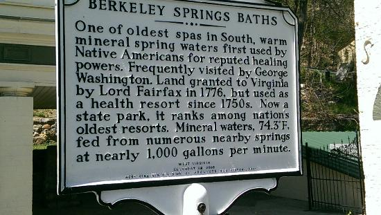 Berkeley Springs, Virgínia Ocidental: IMAG3184_large.jpg