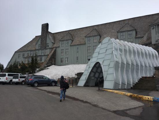 Timberline Lodge, Όρεγκον: photo9.jpg