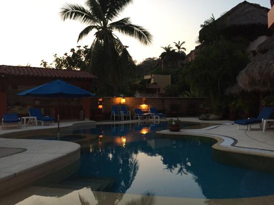 Villa Carolina Hotel Picture