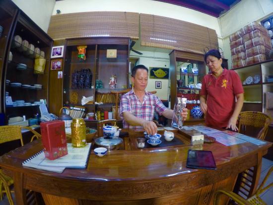 Huang Chen Hao Tea Art Imp & Exp Sdn Bhd: photo3.jpg