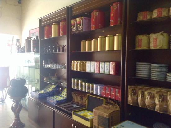 Huang Chen Hao Tea Art Imp & Exp Sdn Bhd: photo4.jpg