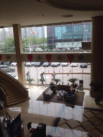 Yuanfei Hotel: photo1.jpg