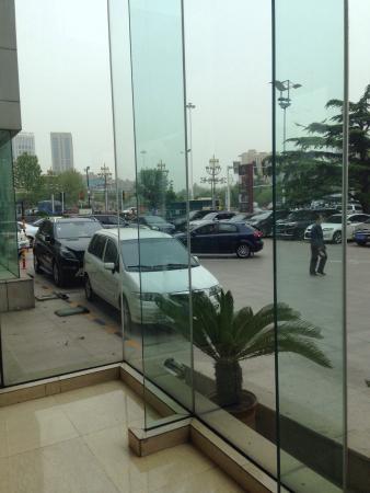 Yuanfei Hotel: photo2.jpg