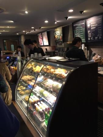 Starbucks (Raffles)