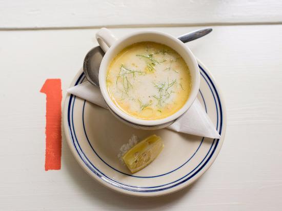 Джексон, Миссисипи: Soup