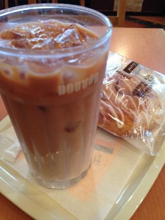 Dotour Coffee Shop Sasazuka Minami-Guchi