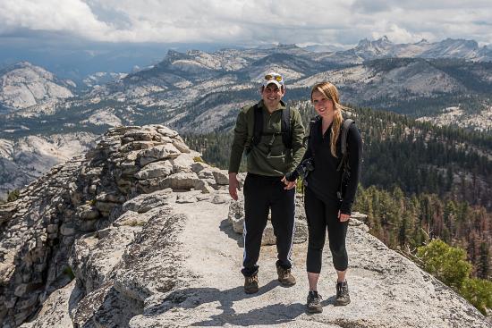 Yexplore Yosemite Family Hiking Adventure Picture Of
