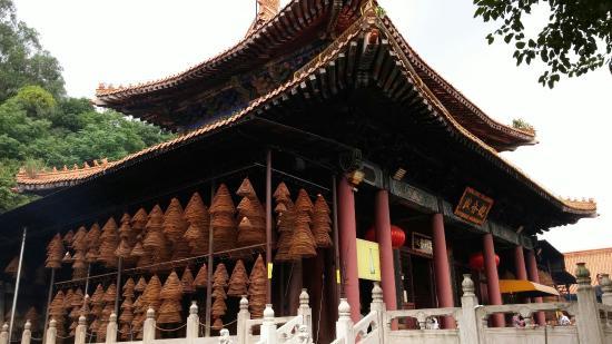 Nanhai Guanyin Temple