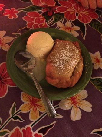 Mesilla, NM: The sopapillas were delicious!