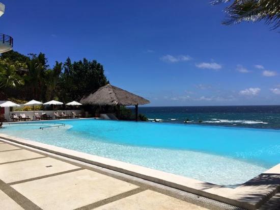 Cohiba Villas: Pool