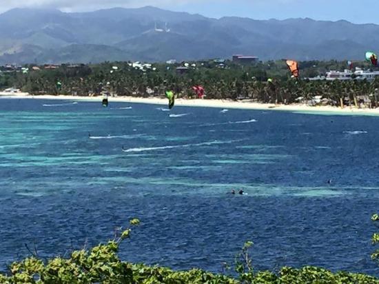 Cohiba Villas: Ocean view