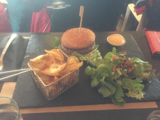 Restaurant le QG : photo1.jpg