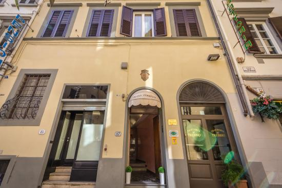 hotel ferretti florence italy - photo#6